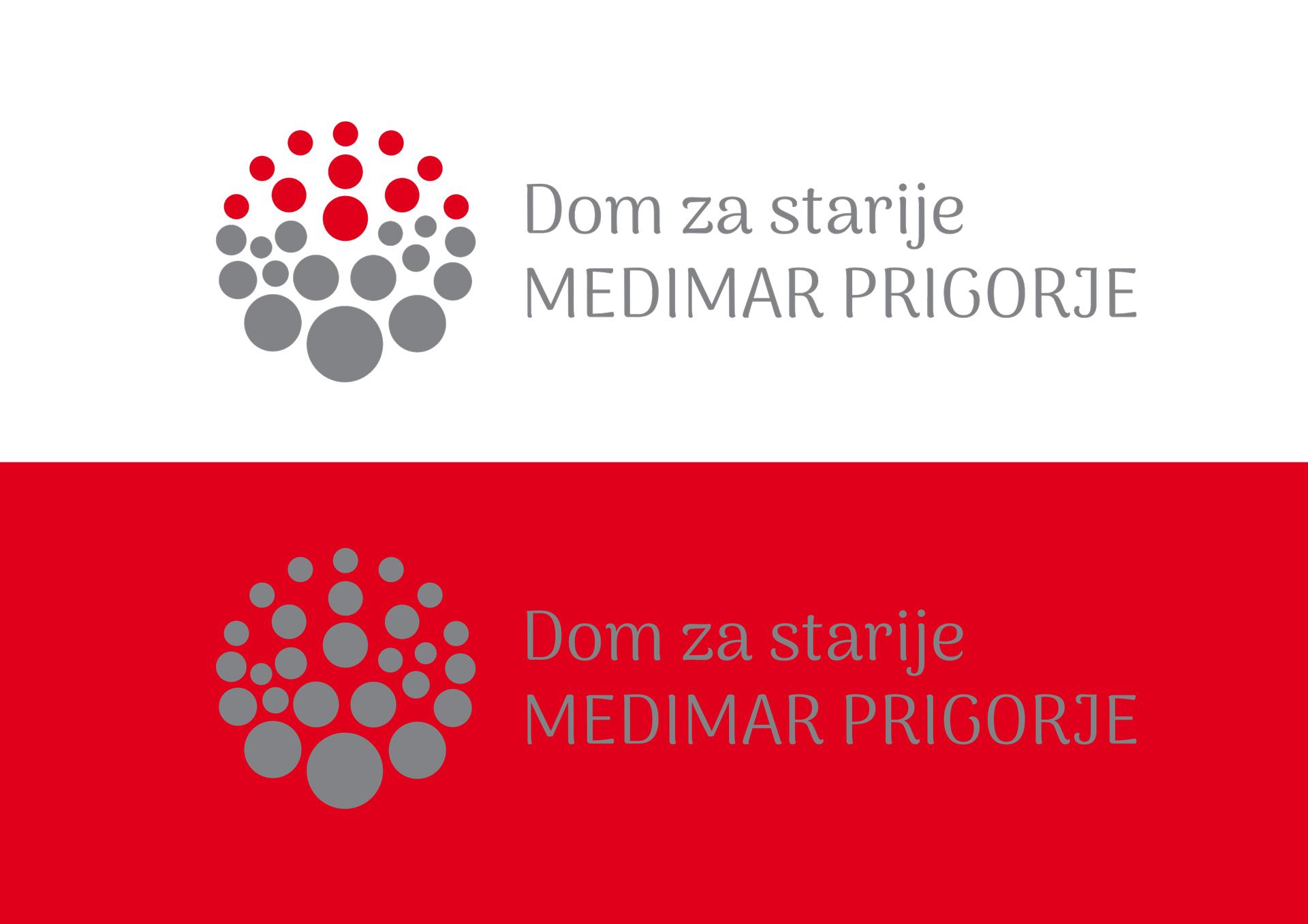 Medimar Prigorje Visual identity