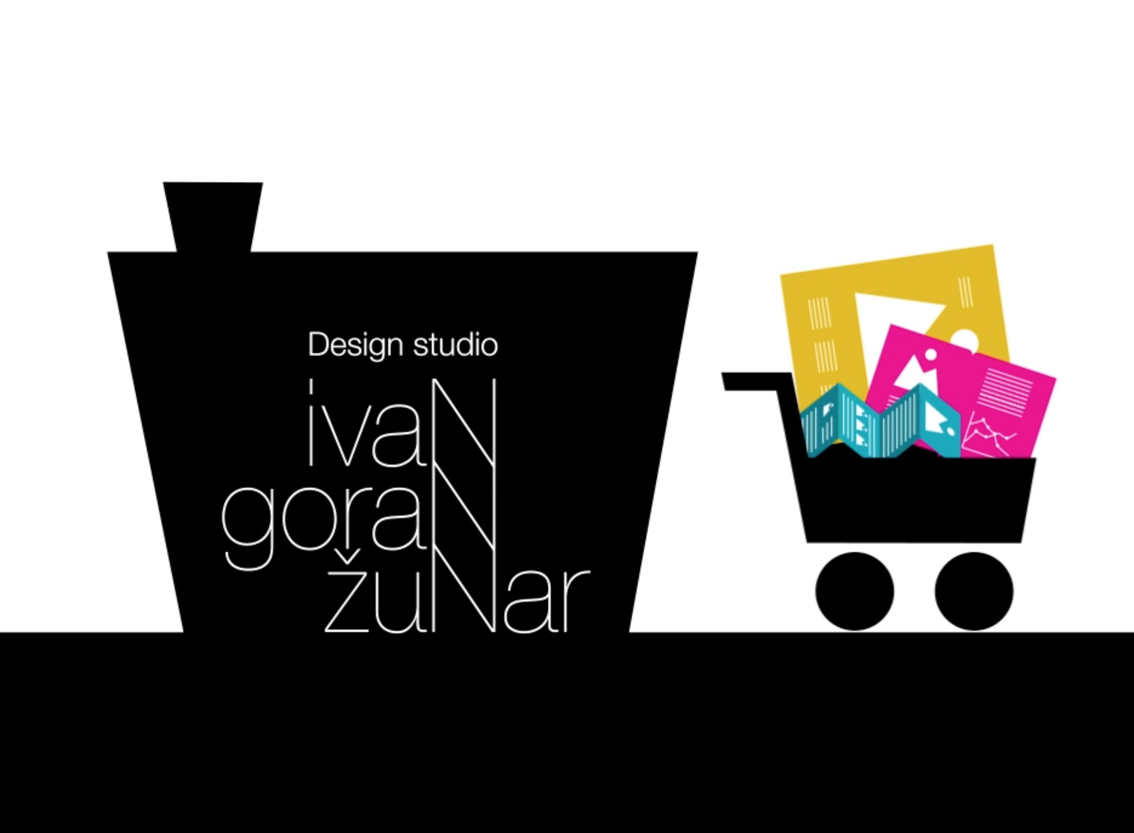 Design Studio Ivan Goran Zunar