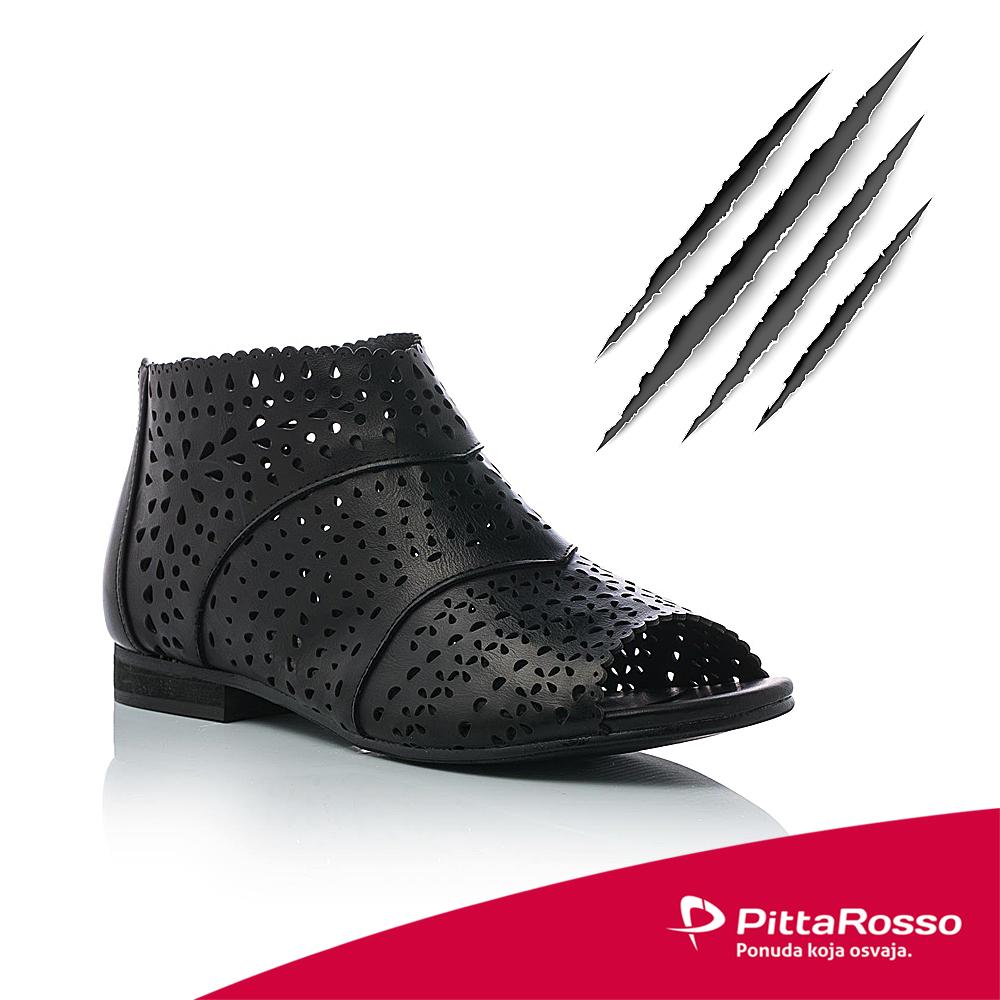 Pittarosso social media post