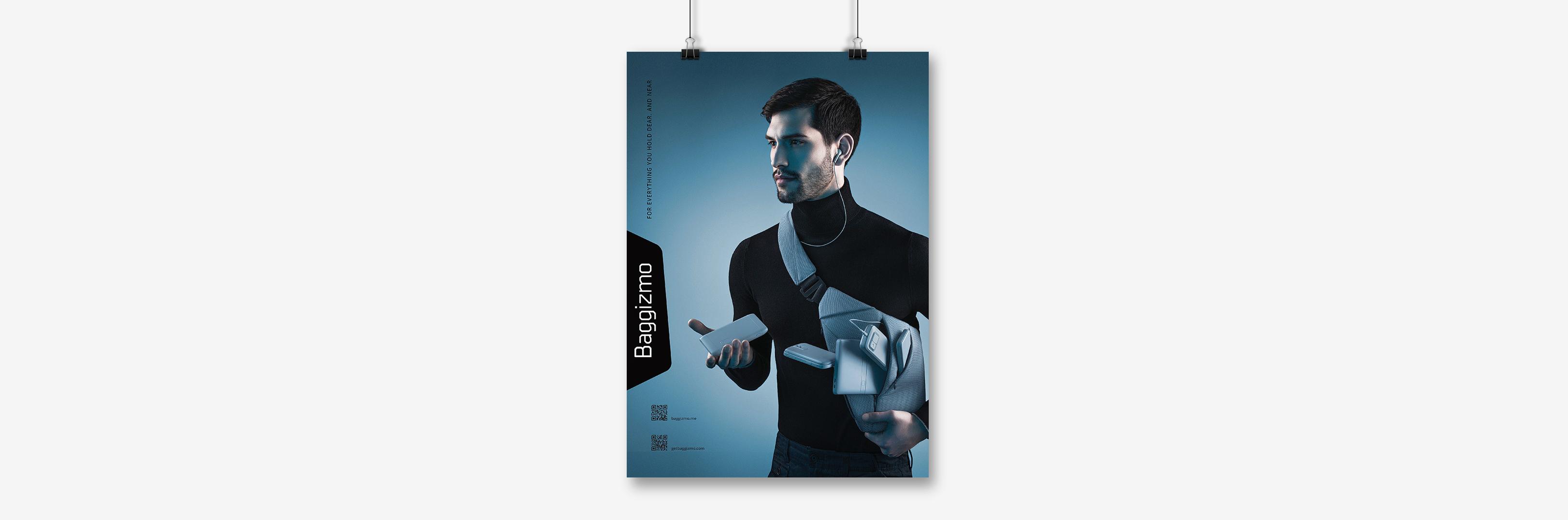 Poster Baggizmo