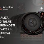 Apsolon business report design